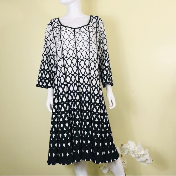 Avenue Plus Size Dress